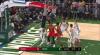 Giannis Antetokounmpo, Jabari Parker Top Points from Milwaukee Bucks vs. Atlanta Hawks