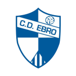 Эбро - logo