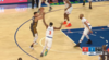 Chris Paul with 12 Assists vs. New York Knicks