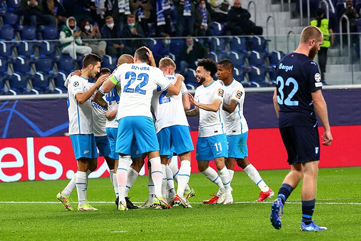 Семак перестроил атаку ради Кузяева, но к разгрому «Мальме» приговорили второй гол и моментальное удаление