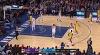 Kristaps Porzingis with 5 Blocks  vs. Los Angeles Lakers
