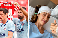Атлетико, Ла Лига, женский футбол, сборная Испании жен, Диего Коста