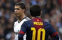 сборная Аргентины, сборная Португалии, Барселона, Лионель Месси, Реал Мадрид, фото, Криштиану Роналду
