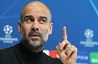 Манчестер Сити, премьер-лига Англия, Атлетико, бизнес, Пеп Гвардиола