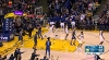 A bigtime dunk by Shaun Livingston!