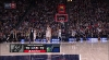 Kyle Anderson hits the shot with time ticking down