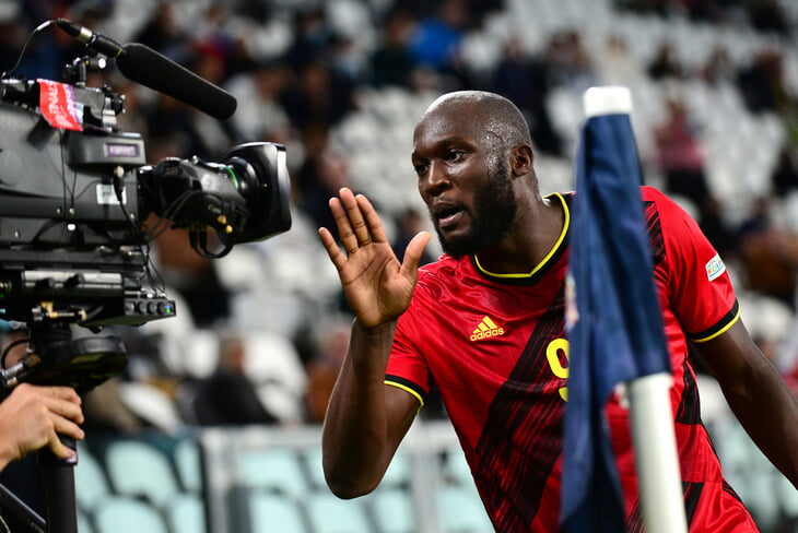 Франция – в финале Лиги наций: перевернули 0:2 с Бельгией, на 90-й победу оформил Тео Эрнандес (вышел в старте с братом)