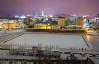 премьер-лига Россия, стадионы, Тамбов