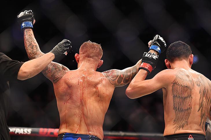 Новый соперник Хабиба – Дастин Порье: раньше собирал орехи и алюминиевые банки, а теперь уже 3 года не проигрывает в UFC
