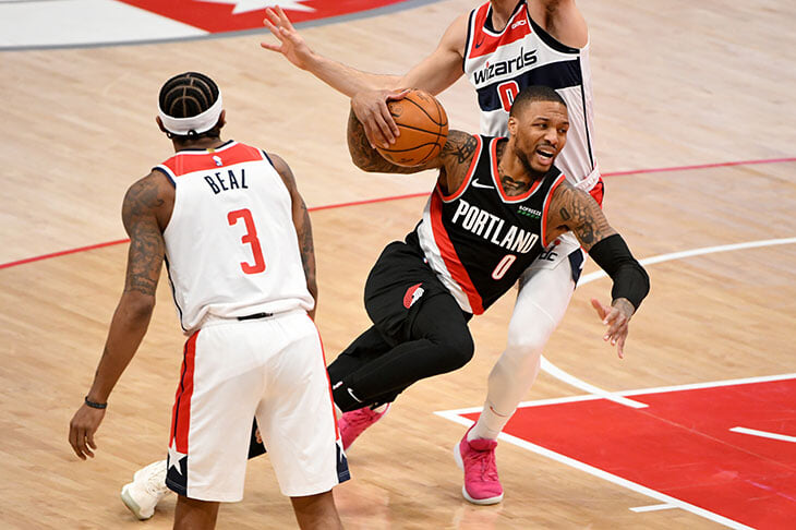 Дэмиан Лиллард – главный специалист НБА по концовкам. За счет чего он побеждает?