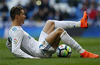 Роналду не попал в топ-100 дриблеров Европы. Лучший – Азар