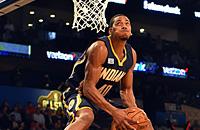 Матч всех звезд NBA, НБА, видео, Деандре Джордан, Деррик Джонс, Гленн Робинсон-младший, Аарон Гордон