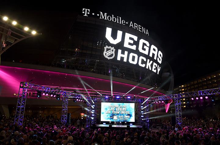 переходы, возможные переходы, НХЛ, Вегас