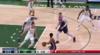 Davis Bertans (13 points) Highlights vs. Milwaukee Bucks