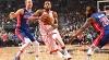 GAME RECAP: Raptors 116, Pistons 94