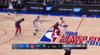 Luka Doncic 3-pointers in Detroit Pistons vs. Dallas Mavericks