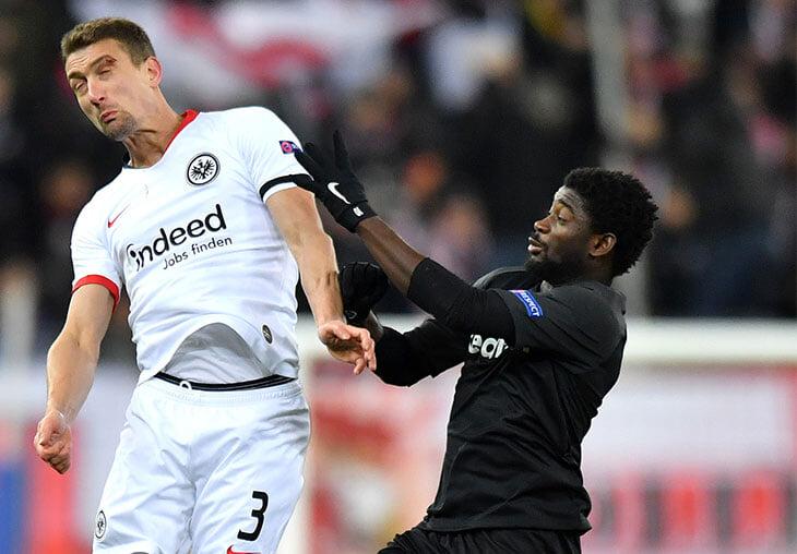 «Зальцбург» продал Холанда и Минамино – и уже собрал новых потенциальных звезд. Сезон начали с 35 голов в 8 матчах