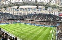 стадионы, болельщики, ФНЛ, Олимпиец, фото, Крылья Советов, Стадион Нижний Новгород, Самара-Арена