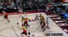Bojan Bogdanovic 3-pointers in Utah Jazz vs. Los Angeles Lakers