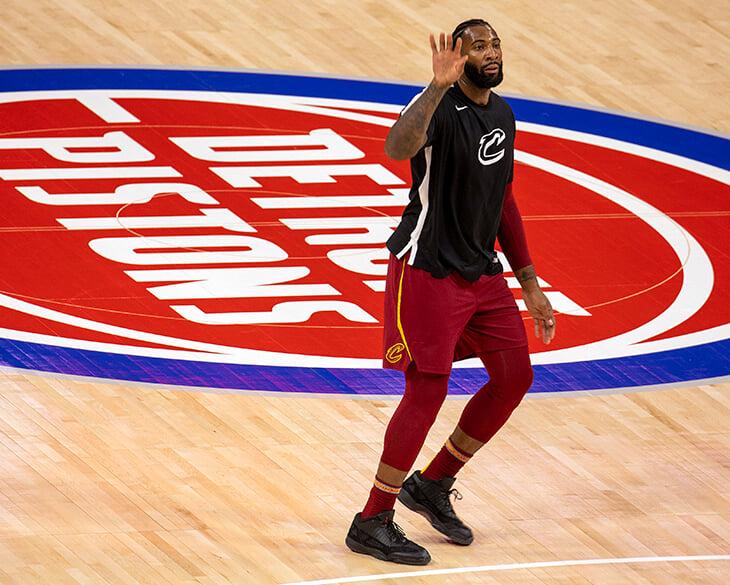 У Дрэймонда Грина полыхает из-за обменов в НБА. Он одновременно прав и не прав