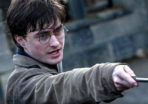 Маккенни из «Юве» –фанат Гарри Поттера. Отпраздновал гол взмахом волшебной палочки и признался: у него есть даже тематическое тату