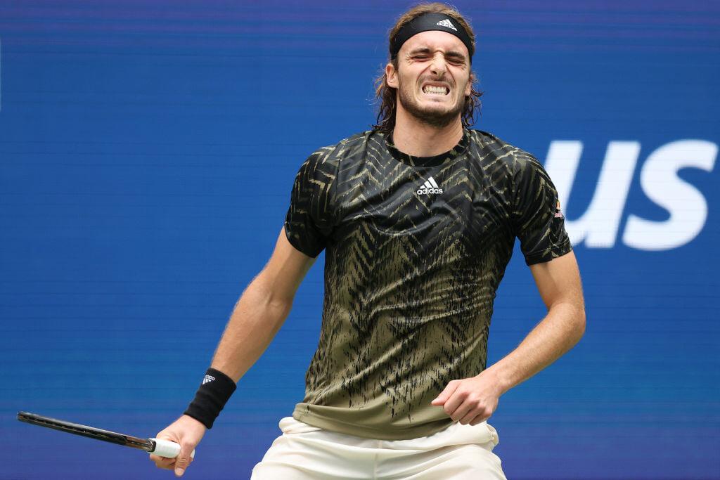 Сенсация US Open Алькарас – чудо-талант. В 18 лет переборол №3 в мире на решающем тай-брейке