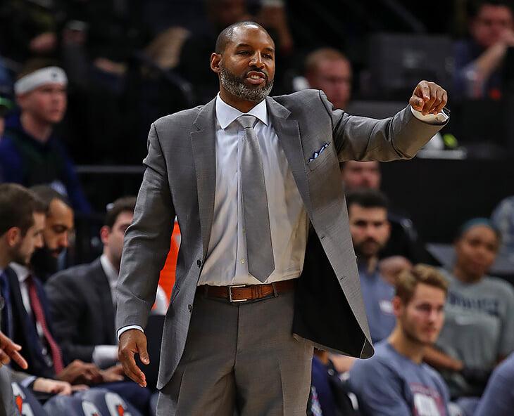 Экс-игроку ЦСКА не доверили тренировать худшую команду НБА. Теперь в лиге новый расовый скандал