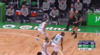 Nice dish from Kemba Walker