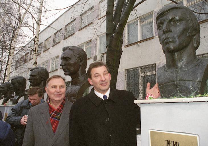 Третьяк-политик: зарабатывает больше Путина
