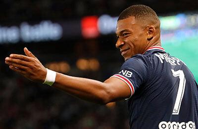 лига 1 Франция, Реал Мадрид, ПСЖ, Ла Лига, Килиан Мбаппе