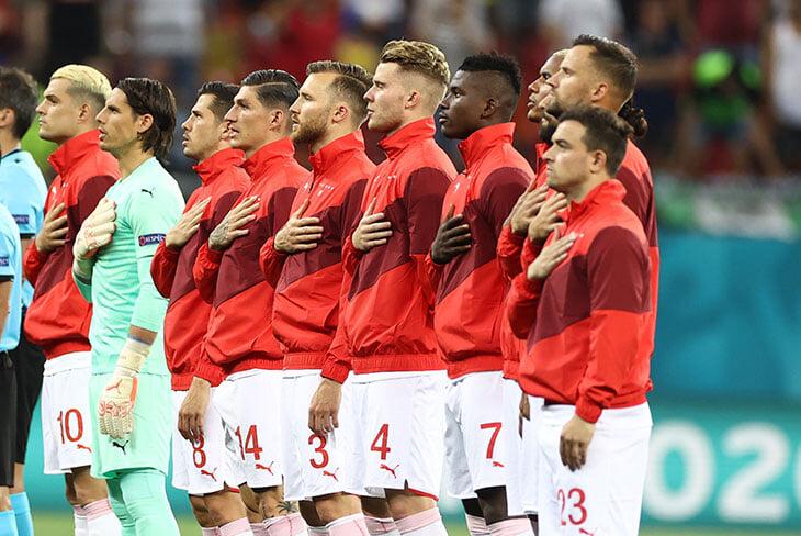 16 игроков сборной Швейцарии – из семей иммигрантов. Почему так и как к этому относятся в стране?