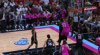 Hassan Whiteside hammers it home