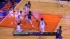 Deandre Ayton Blocks in Phoenix Suns vs. Sacramento Kings