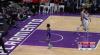 Damian Lillard with 35 Points vs. Sacramento Kings