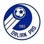 Dalian Professional - logo