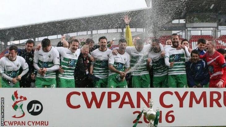 «Сити» мчится к рекорду, который установила команда из Уэльса. В 2016-м «Нью Сэйнтс» победили в 27 матчах подряд