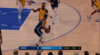 Tim Hardaway Jr. 3-pointers in Dallas Mavericks vs. Indiana Pacers