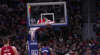 Kyle Lowry with 35 Points vs. Detroit Pistons