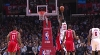 Top Play by Jamal Crawford vs. the Rockets