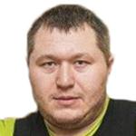 Андрей Арямнов