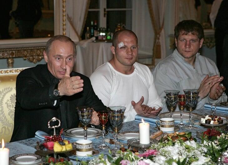 Александр Емельяненко талантливее Федора? Разбираемся, в чем младший брат превзошел старшего