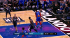 Paul George with 37 Points vs. Orlando Magic