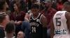 Brooklyn Nets Game Highlights vs. Utah Jazz