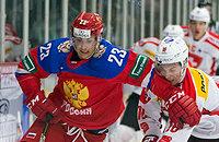 Россия на МЧМ-2019: последний шанс на медали