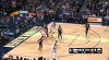 Russell Westbrook with 21 Assists  vs. Denver Nuggets