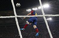 12 лучших голов головой в истории футбола