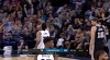 Karl-Anthony Towns (26 points) Game Highlights vs. San Antonio Spurs