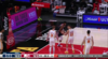 Russell Westbrook with 21 Assists vs. Atlanta Hawks