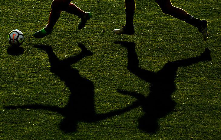 «Чемпион водокачки» – книга о футболе, которую издал пользователь Трибуны. Глава 12