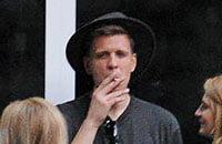 Сигарета, которая изменила карьеру Шченсного – из-за стресса задымил прямо в раздевалке